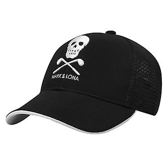 قبعة الغولف للجنسين، الرياضة المطرزة Pg، جولف كاب