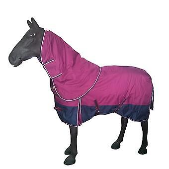 Removable Warm Winter Windproof Water Resistant Horsecloth