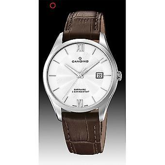 Candino Wristwatch Men's C4729/1 NEWNESS
