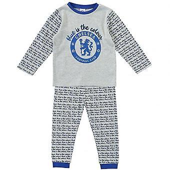 Chelsea Baby Pyjama Set 2-3 Years