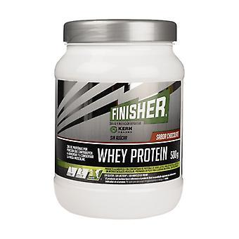 Whey Protein Chocolate Flavor 500 g of powder