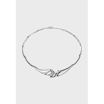 Kalevala Collier Femmes Ibis Argent 235128037 - Longueur 370 mm