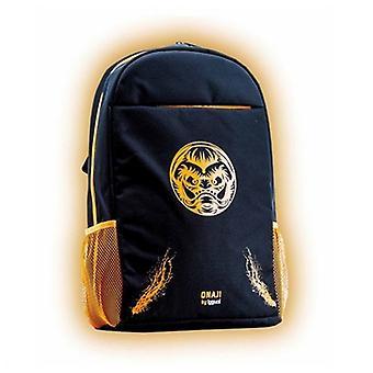 "Laptop Backpack iggual Nikami 15,6"" Black"