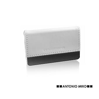Card Holder Antonio Mir�� 147092/White