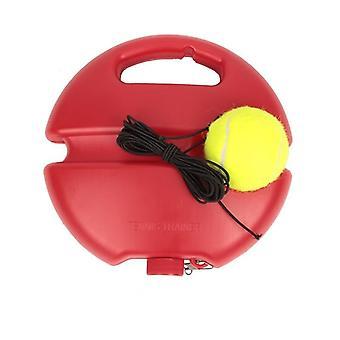 Raskaan kaluston tennisharjoittelutyökalu Liikunta Urheilu Itseoppiva Rebound Ball