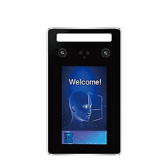 動的顔認識端子、Rfidカード付きドアアクセス制御システム