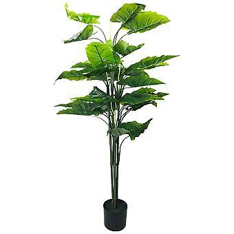 Artificial Taro Tree 145cm