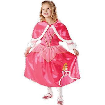 ديزني الشتاء الجمال النوم زي الأميرة العالم كتاب اليوم يتوهم اللباس