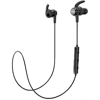 SoundBuds Flow Bluetooth Headphones, In-Ear headphones with Bluetooth 5.0
