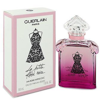 لا صغيري رداء noire ma رداء الهيبي شيك eau de parfum spray بواسطة guerlain 550482 50 ml