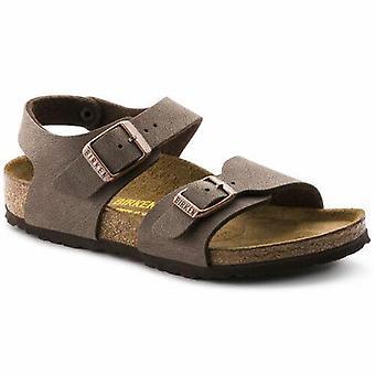 Birkenstock bambini new york bambini moka sandali