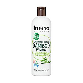 Fortifying Bamboo Hair Conditioner 500 ml