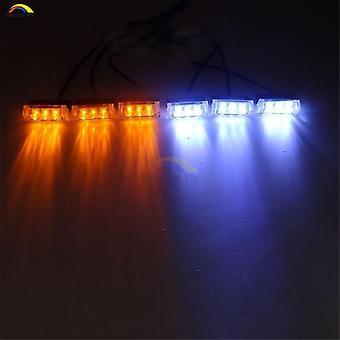 Led Strobe Flash Avertizare Light