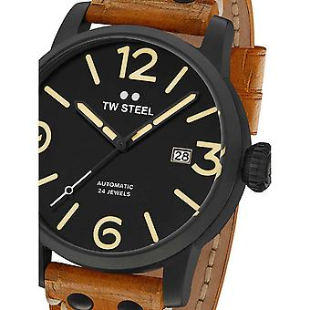 Mens Watch Tw-Steel MS35, Automatic, 45mm, 10ATM