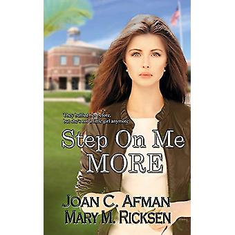 Step On Me More by Mary M Ricksen - 9781509205110 Book