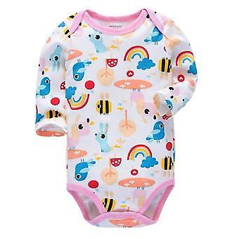 ملابس الأطفال حديثي الولادة الطفل بودي بودي