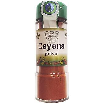 Biocop Cayena Condimento Polvo 40 gr