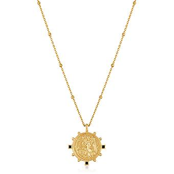 Ania Haie AH N020-04G Gold Digger Women Necklace