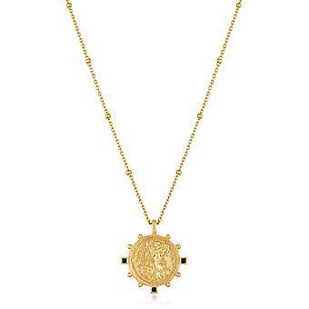 Collana donna Ania Haie AH N020-04G Gold Digger