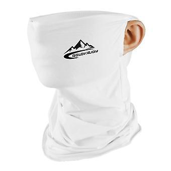 Radfahren Halbgesicht Maske, Kopfbedeckung Camping Wandern Stirnband