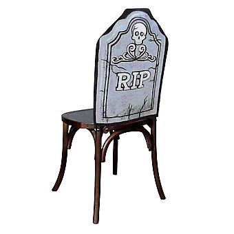 RIP 48 x 61 cm Halloween stoelhoes