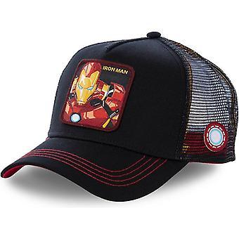 Mickey Snapback Cotton Baseball Cap & Dad Mesh / Trucker Hat