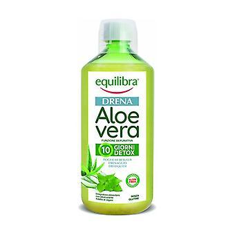 Aloe vera drains 500 ml
