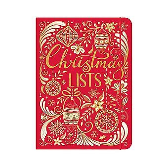 Rachel Ellen Christmas Sticky Note Pad