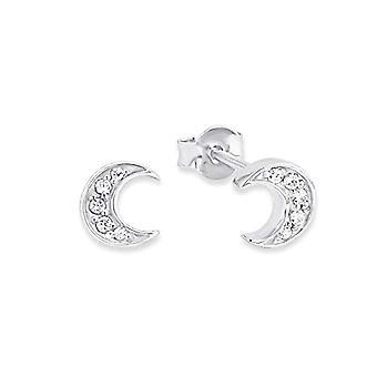 Amor 925 wit zilver Cubic Zirconia(1)