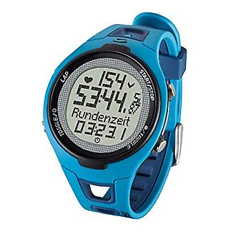 Sigma Sport PC 15.11, Unisex Adult Heart Rate Monitor, Blue, One Size