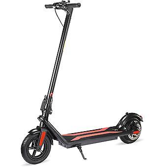 Lynlås A1 Folde elektrisk scooter - Pro Version LCD Display BremseSkive 25 km / t