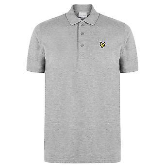 Lyle and Scott Golf Polo Shirt Mens