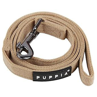 Puppia Two-Tone Strap Beige (Dogs , Collars, Leads and Harnesses , Leads)