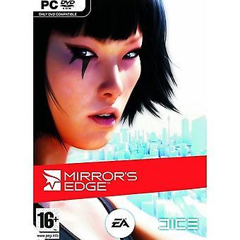 Mirrors Edge PC jogo