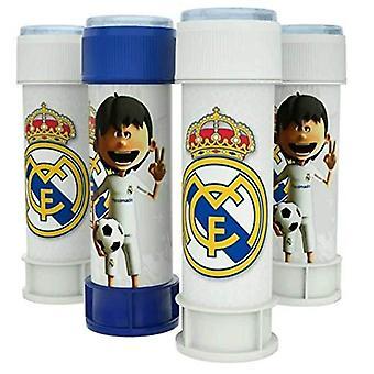 Bulles du Real Madrid FC