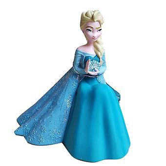 אנה פיגי בנק צעצוע המלכה כסף תיבת קישוט