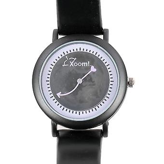 Xoom Wrist Watch, Silicone Cord, Classic Wrist Watch, Unisex Watch, Sports Wrist Watch, 3 ATM Water Resistant