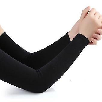 Miehet Naiset Pyöräily Käsivarren Hihansuu, Hikoilu käsivarsi lämmittimet