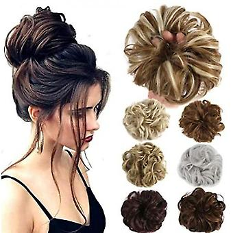 Perücke Paket Weibliche Haar größe Ballkopf (Style2)