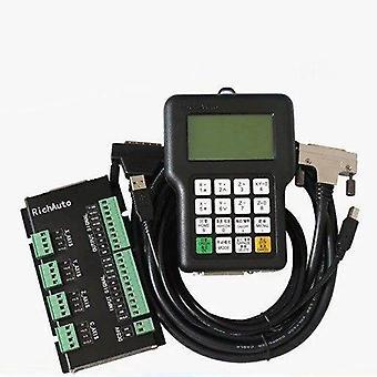 Richauto Dsp, 3-assige Usb Controller afstandsbediening voor Cnc Router, Besturingssysteem