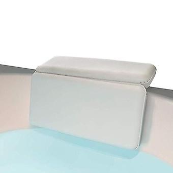Bathtub Pillow Bath Pillow Anti-slip PU Waterproof Pillow for Head And Neck