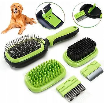 Cleaner For Dog Paws, Animal Leg Cleaner With Towel, Pet Cleaning Brush-blue Trumpet