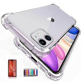 Iphone 12 - Shell / Schutz / Transparent