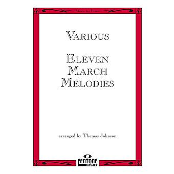 Eleven March Melodies