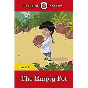 The Empty Pot - Ladybird Readers Level 1 (Ladybird Readers)