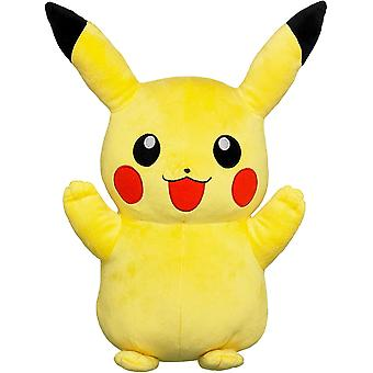 Tommy Pokemon Peluche Muñeca Pikachu (40cm) Lindo Peluche De Peluche Animal