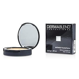 Dermablend Intense Powder Camo Compact Foundation (medium Buildable To High Coverage) - # Bronze - 13.5g/0.48oz