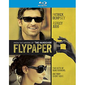 Import USA Flypaper [BLU-RAY]
