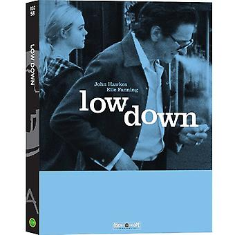 Low Down [DVD] USA import