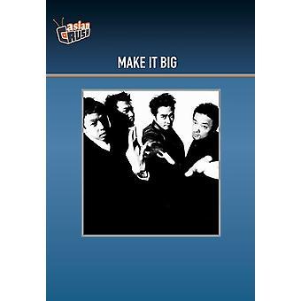 Make It Big [DVD] USA import